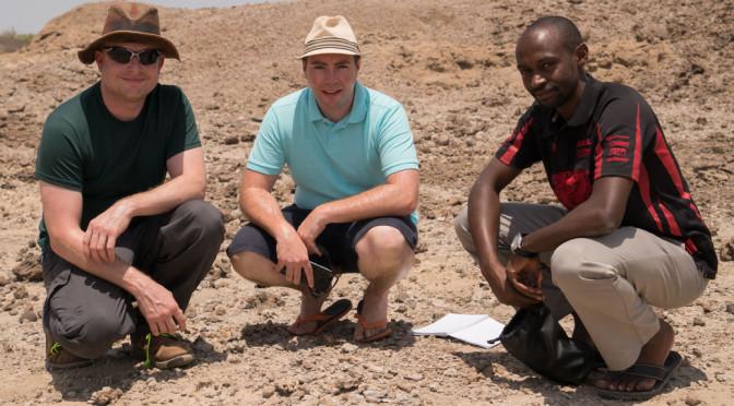 Ground Truthing the FossilFinder Beta Test